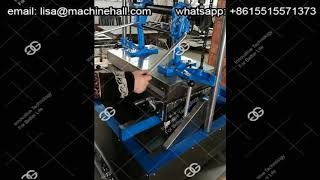 How to Operate Ice Cream Cone Making Machine?|Cone Machines Process
