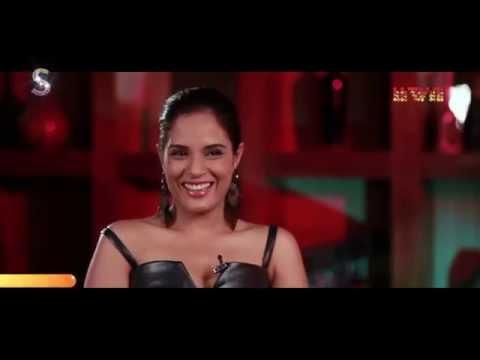 Richa Chaddha on Pyar Mein Dil Pe Maar De Goli and Tamanchey...