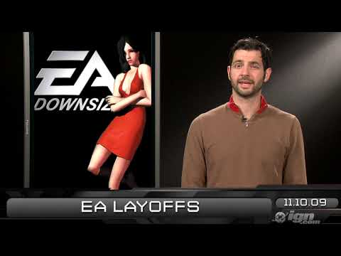 IGN Daily Fix, 11-10: MW2 Is Here, EA News & Borderlands DLC
