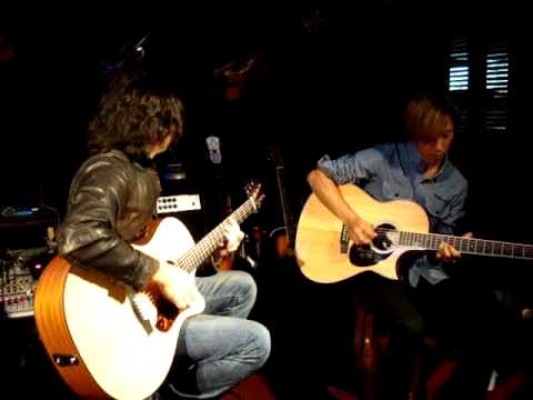 2011 Depapepe Korea Fan Meeting 8/9