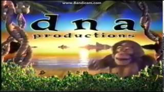 O Entertainment DNA Productions Sony Pictures Television International