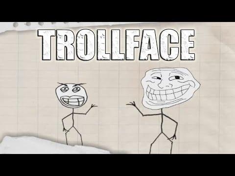 TrollFace Quest | El juego mas troll del mundo !! (trollface game)