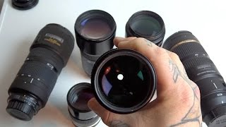 The Angry Photographer: LENS #3 SECRET YOU *MUST OWN*!!!! Nikkor Secrets to save you $$
