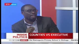 Inside Politics: Impasse over division of revenue bill
