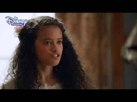 Official - Evermoor - Get To Know The Show - HD