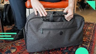 Tortuga Setout Duffle Bag Review   35L Travel Duffle (Part Of Tortuga's Two Bag Carry On System)