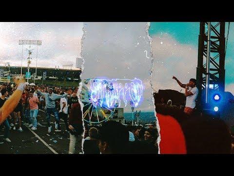 Rolling Loud Bay Area 2018 Recap (Prod. By Bugz Ronin)