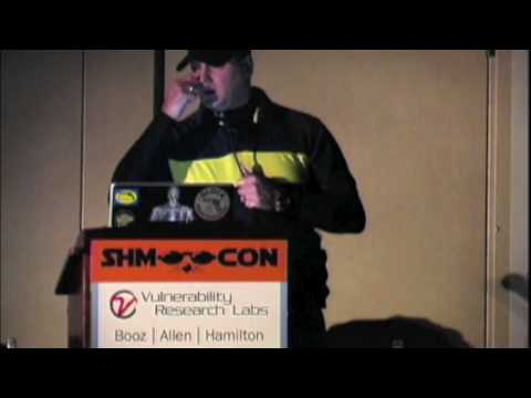 Shmoocon - DIY Hard Drive Diagnostics and Data Recovery 6