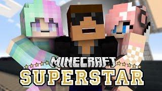 Love & Lust | Minecraft Superstar [S1: Ep.4 Minecraft Roleplay Adventure]