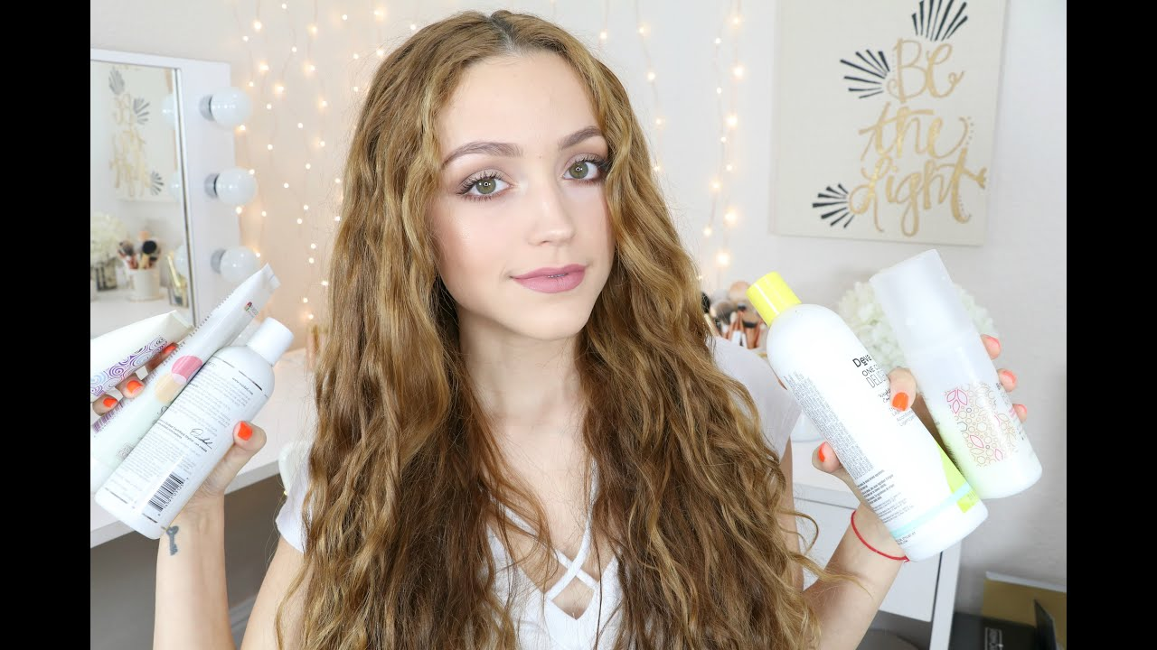 My Natural Hair Routine + Favorite Products!