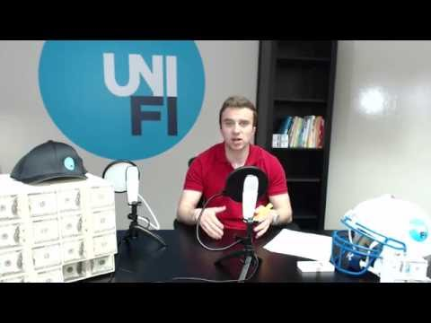UniFiTV Episode 4 The rising price of oil  - UniFi Equipment Finance