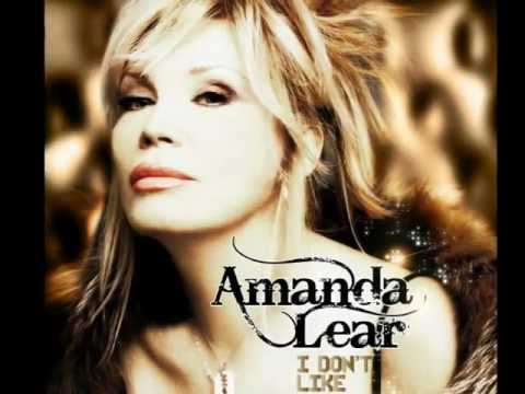 "AMANDA LEAR Sample Edit ""I NEED SILENCE """