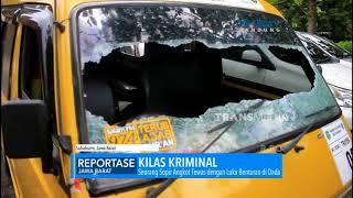 download lagu Kilas Kriminal: Mertua Dianiaya Menantu, Sopir Angkot Tewas, Pasutri gratis