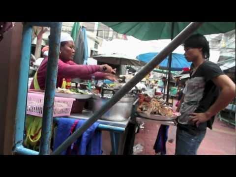 Bangkok Chinatown I