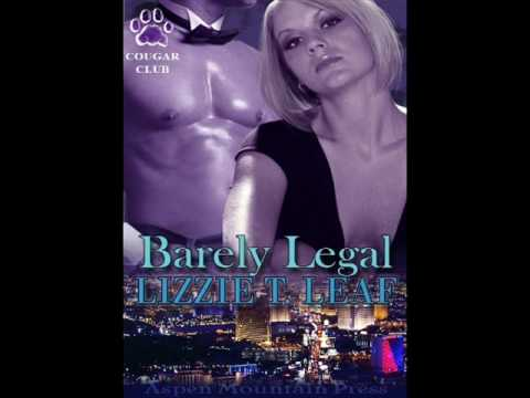 Barely Legal Book Trailer Lizzie T. Leaf  2009