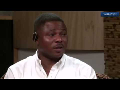 Yinka Ayefele opens up on how he sustained a spinal cord injury