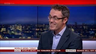20161114 1901 BBC World News Today in progress