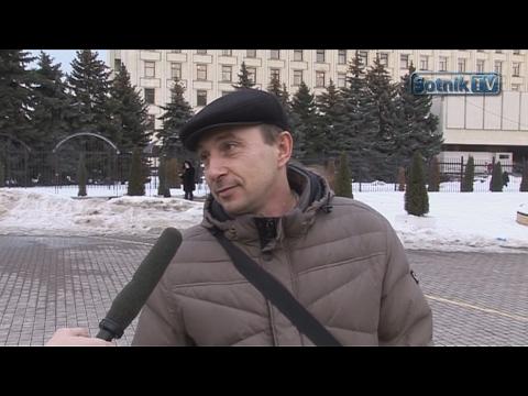 КИЕВЛЯНЕ – МОСКВИЧАМ: «РОССИЯ – АГРЕССОР, А НЕ ПОМОЩНИК»
