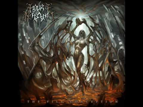 Hour Of Penance - The Holy Betrayal