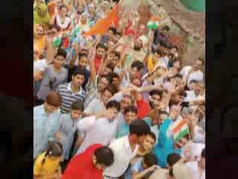 Shri Amarnath Movement 4 - Tandava video