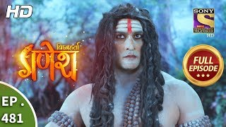 Vighnaharta Ganesh - Ep 481 - Full Episode - 25th June, 2019