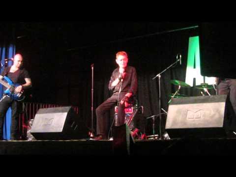 Alvin Stardust. The penultimate concert. Fri 19 Sep 14
