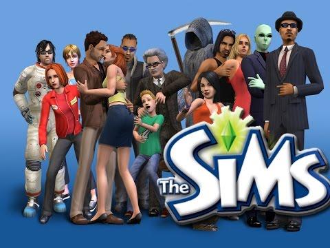 Saga The Sims : Vale ou não a pena jogar