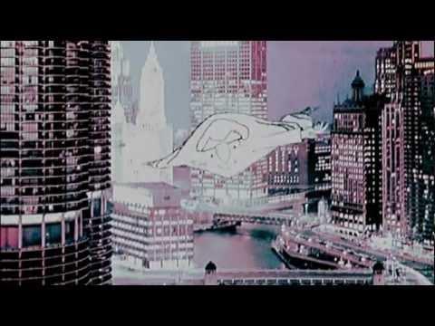 Paul McCartney amp Wings - Mamunia animation