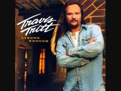 Travis Tritt - God Must Be A Woman