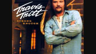Watch Travis Tritt God Must Be A Woman video