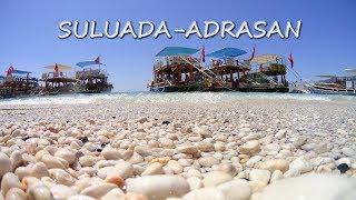 Suluada Tekne Turu | Adrasan | Antalya
