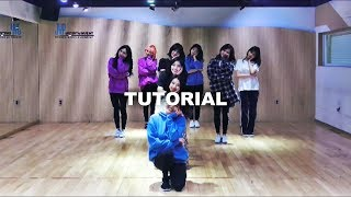 "TWICE ""What is Love?"" Dance Tutorial FULL"