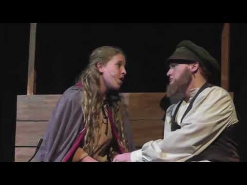 A Musical Medley of Fiddler on the Roof, by Cornerstone Academy
