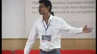 TEDxYouth@Chennai - Kaustav Sen Gupta - Understanding Young India
