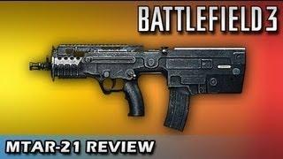 Le Armi di Battlefield 3 - MTAR-21 + Idee per Settembre
