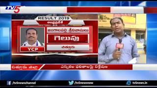 ఎన్నికల ఫలితాలపై విశ్లేషణ | Political Analysis On AP Election Results 2019  | TV5News