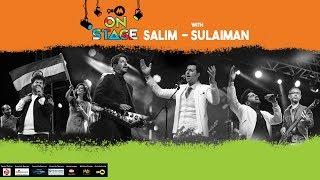 Salim Sulaiman Live Jonita Gandhi Raj Pandit Vipul Mehta 9xm On Stage Full Episode