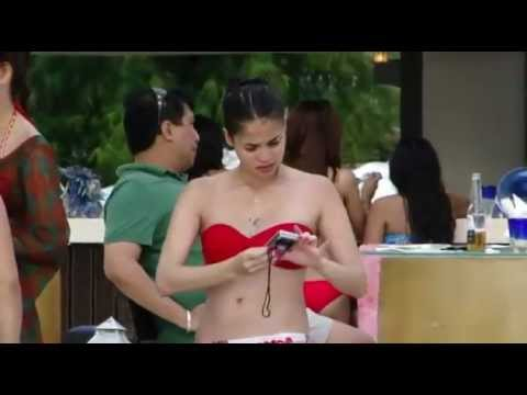Just Anne Curtis in Boracay