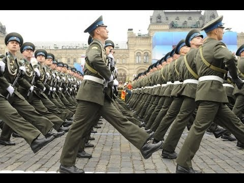 Russia to Hold Military Drills in Response to Ukraine - 24 April 2014
