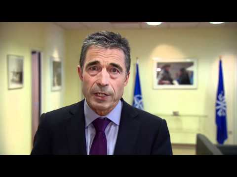 NATO Secretary General statement on US Afghan drawdown