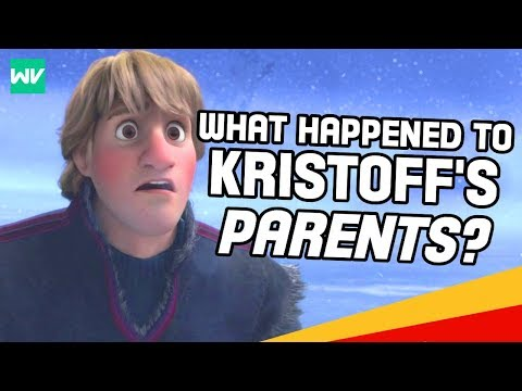 Who Are Kristoff's Parents? | Frozen Theory: Discovering Disney