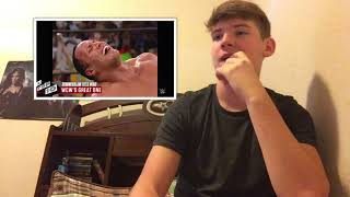 Reaction To - SummerSlam Championship Triumphs - WWE Top 10, Aug 19, 2017