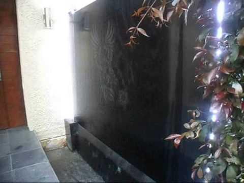 Muro lloron youtube - Chimeneas artificiales ...