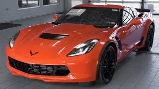 2019 Chevrolet Corvette Z06: Review