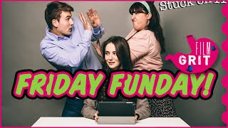Web series about a web series - Friday Funday! - Episode 102