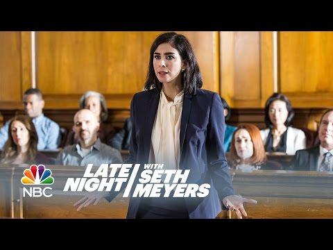 Sarah Silverman's Under Oath Movie Trailer