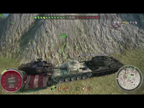 world of tanks (xbox one) moments #1