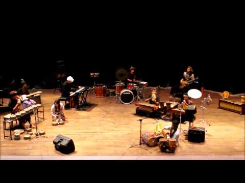 Imaginesia by BHATARA Ethnic Band (Indonesian Ethnic Music)