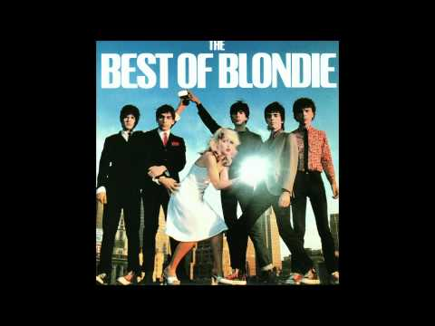 Blondie  Atomic  The Best Of Blondie