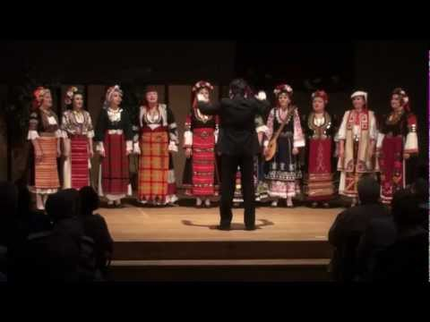 2. The Great Voices of Bulgaria, HD 1080p, 16-12-2011 part 2